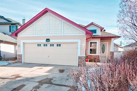 House for sale at 191 West Springs Cs Southwest Calgary Alberta - MLS: C4288911