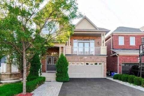 House for sale at 191 Weston Dr Milton Ontario - MLS: W4853742