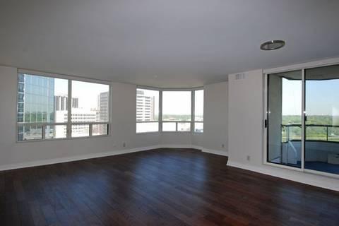 Apartment for rent at 1 Aberfoyle Cres Unit 1910 Toronto Ontario - MLS: W4646685