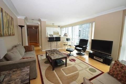 Apartment for rent at 10 Queens Quay Unit 1910 Toronto Ontario - MLS: C4552508
