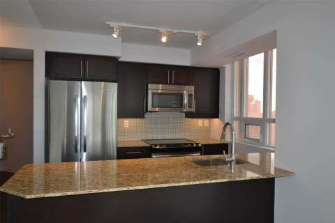 Apartment for rent at 125 Western Battery Rd Unit 1910 Toronto Ontario - MLS: C4930032
