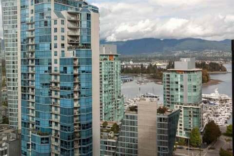 Condo for sale at 1367 Alberni St Unit 1910 Vancouver British Columbia - MLS: R2508208