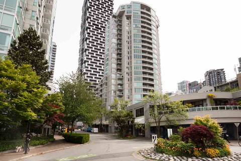 Condo for sale at 1500 Howe St Unit 1910 Vancouver British Columbia - MLS: R2369016