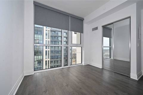 Apartment for rent at 17 Zorra St Unit 1910 Toronto Ontario - MLS: W4730802