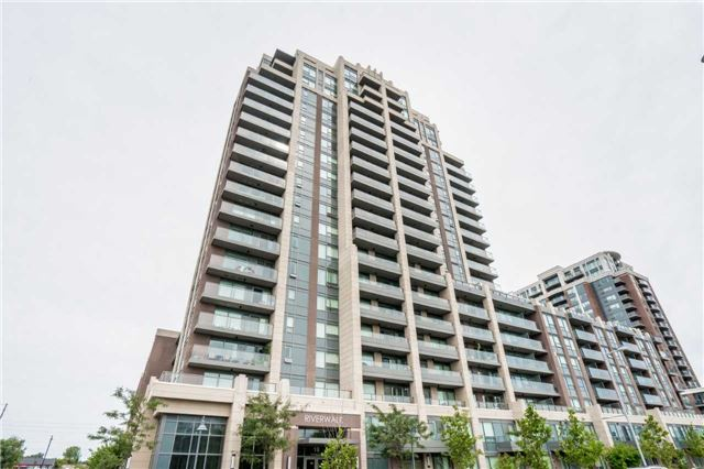 Sold: 1910 - 18 Uptown Drive, Markham, ON