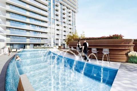 Apartment for rent at 200 Dundas St Unit 1910 Toronto Ontario - MLS: C4730083