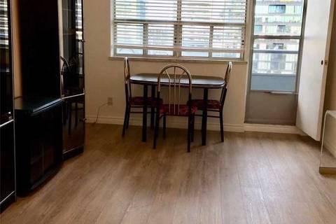 Apartment for rent at 30 Gloucester St Unit 1910 Toronto Ontario - MLS: C4552796
