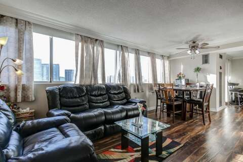 Condo for sale at 3590 Kaneff Cres Unit 1910 Mississauga Ontario - MLS: W4791359
