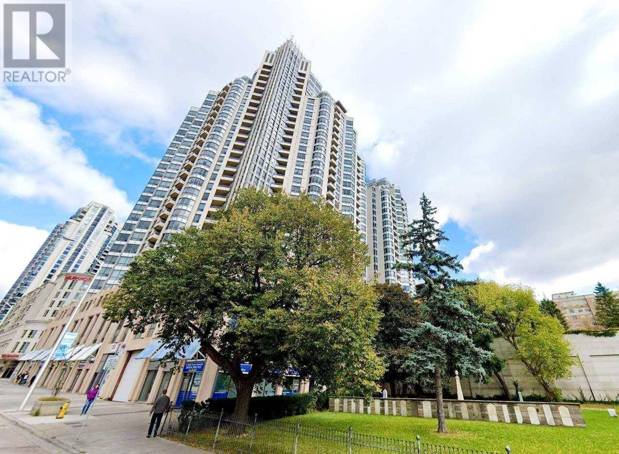 Apartment for rent at 5 Northtown Wy Unit 1910 Toronto Ontario - MLS: C4613356