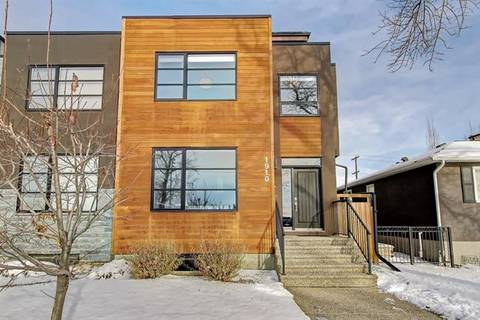 Townhouse for sale at 1910 50 Ave Southwest Calgary Alberta - MLS: C4275342