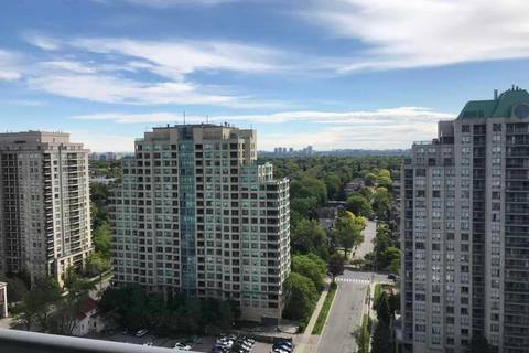 Apartment for rent at 5168 Yonge St Unit 1910 Toronto Ontario - MLS: C4486072