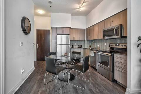 Apartment for rent at 55 Speers Rd Unit 1910 Oakville Ontario - MLS: W4599193