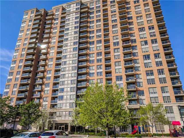 Sold: 1910 - 55 Strathaven Drive, Mississauga, ON