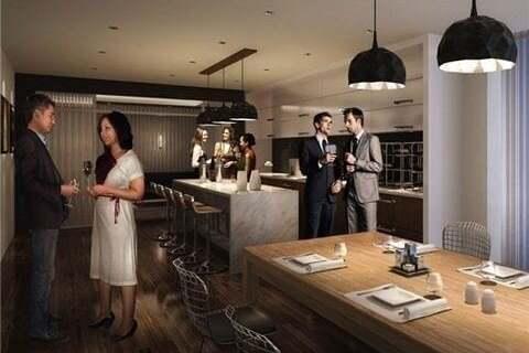 Apartment for rent at 8 Mercer St Unit 1910 Toronto Ontario - MLS: C4821178