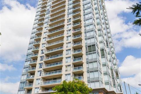 Condo for sale at 9868 Cameron St Unit 1910 Burnaby British Columbia - MLS: R2452847
