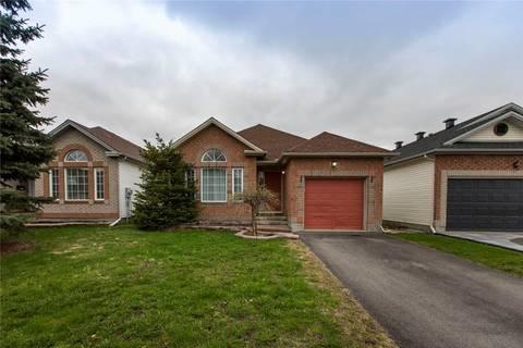 House for sale at 1910 Celeste Wy Ottawa Ontario - MLS: 1152472