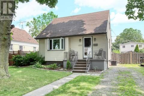 House for sale at 1910 Labadie  Windsor Ontario - MLS: 19021530