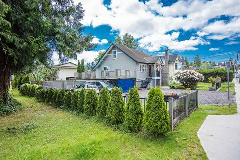 House for sale at 1910 Mclean Ave Port Coquitlam British Columbia - MLS: R2428015