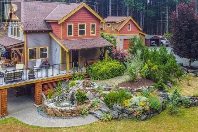 House for sale at 1910 Stewart Rd Nanoose Bay British Columbia - MLS: 471369