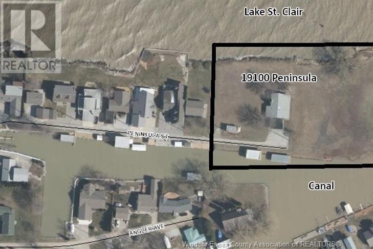House for sale at 19100 Peninsula  Lakeshore Ontario - MLS: 20014288