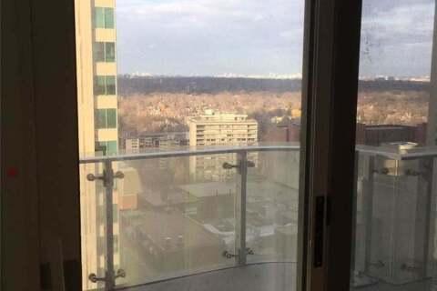 Apartment for rent at 1 Bloor St Unit 1911 Toronto Ontario - MLS: C4853884