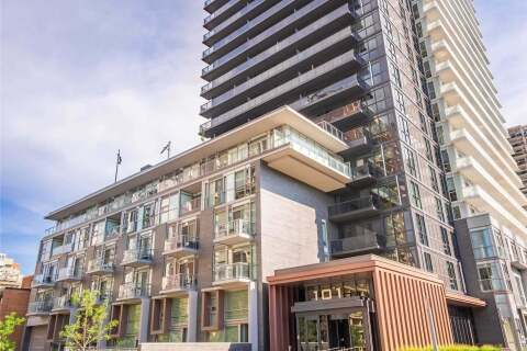 Home for sale at 101 Erskine Ave Unit 1911 Toronto Ontario - MLS: C4902382