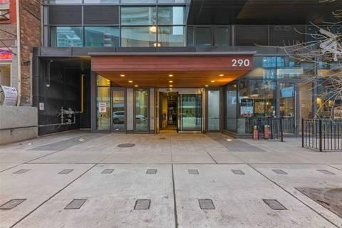 Condo for sale at 290 Adelaide St Unit 1911 Toronto Ontario - MLS: C4651279