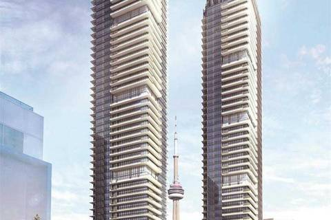 Condo for sale at 355 King St Unit 1911 Toronto Ontario - MLS: C4543013