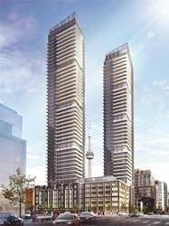Condo for sale at 355 King St Unit 1911 Toronto Ontario - MLS: C4718058