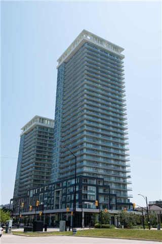 Removed: 1911 - 360 Square One Drive, Mississauga, ON - Removed on 2017-08-03 05:54:11