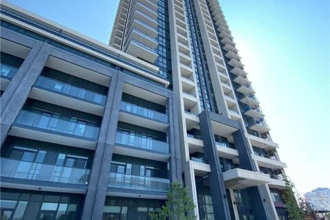 Apartment for rent at 4055 Parkside Village Dr Unit 1911 Mississauga Ontario - MLS: W5002571