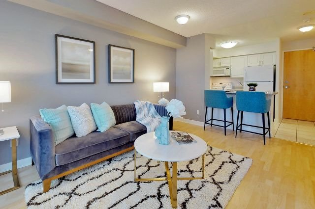 For Sale: 1911 - 4978 Yonge Street, Toronto, ON | 1 Bed, 1 Bath Condo for $426,888. See 17 photos!