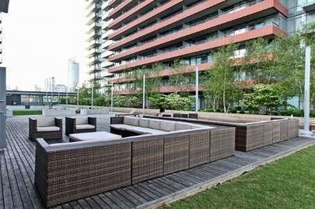 Apartment for rent at 4 Spadina Ave Unit 1911 Toronto Ontario - MLS: C4703188