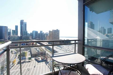 Condo for sale at 5 Mariner Terr Unit 1911 Toronto Ontario - MLS: C4650150