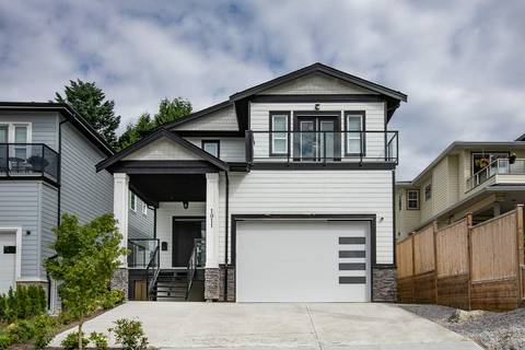House for sale at 1911 Harbour St Port Coquitlam British Columbia - MLS: R2377222