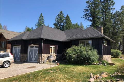 House for sale at 1911 Pineridge Mountain Gt Invermere British Columbia - MLS: 2436578