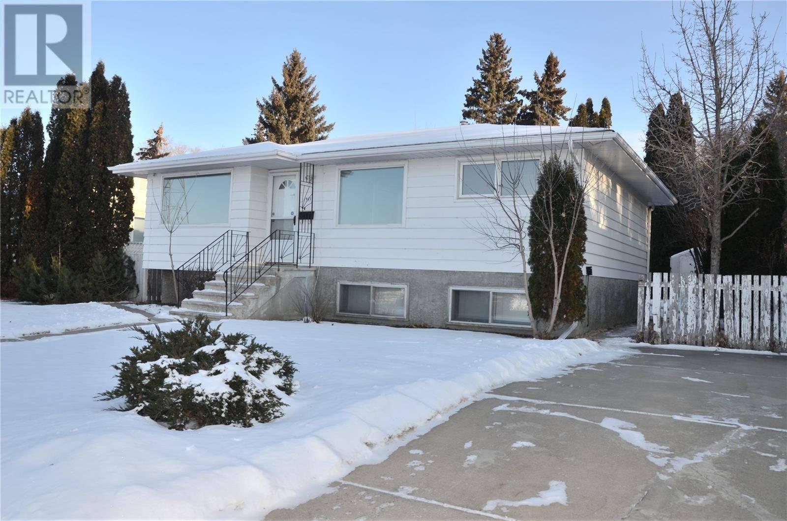 House for sale at 1911 St Henry Ave Saskatoon Saskatchewan - MLS: SK793944