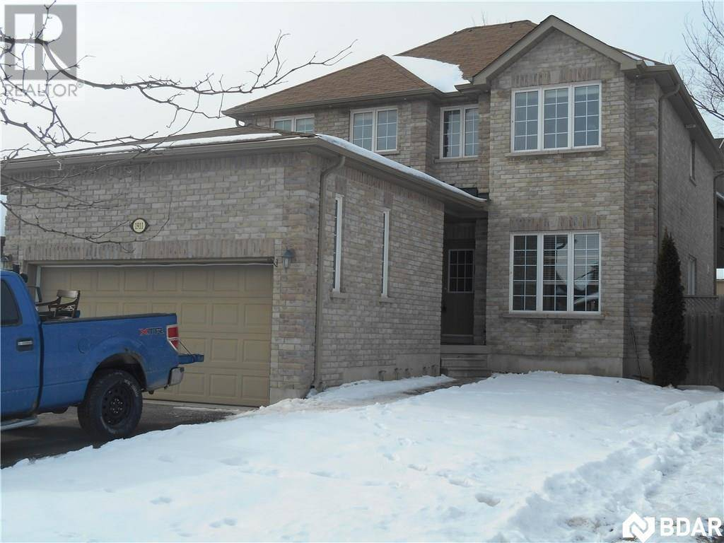 House for sale at 1911 Swan St Innisfil Ontario - MLS: 30788140