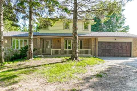 House for sale at 19114 Horseshoe Hill Rd Caledon Ontario - MLS: W4771553