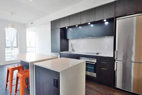 Apartment for rent at 170 Sumach St Unit 1912 Toronto Ontario - MLS: C4554666