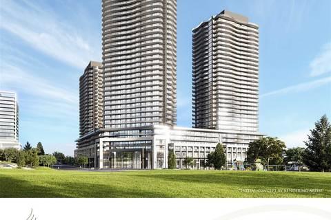 Condo for sale at 18 Billes Hts Unit 1912 Toronto Ontario - MLS: C4695332