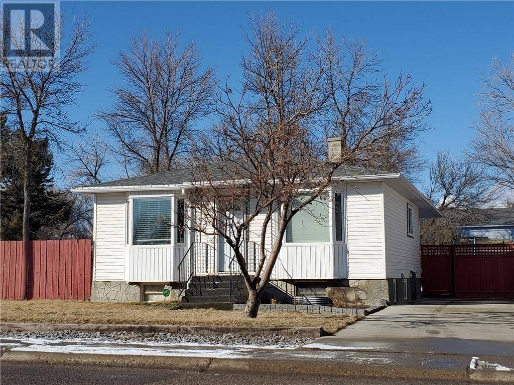 House for sale at 1912 22 Ave S Coaldale Alberta - MLS: ld0190826
