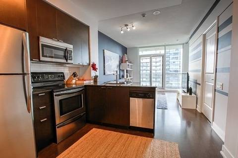 Apartment for rent at 23 Sheppard Ave Unit 1912 Toronto Ontario - MLS: C4601412