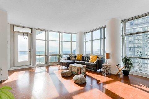 Apartment for rent at 35 Mariner Terr Unit 1912 Toronto Ontario - MLS: C4997009