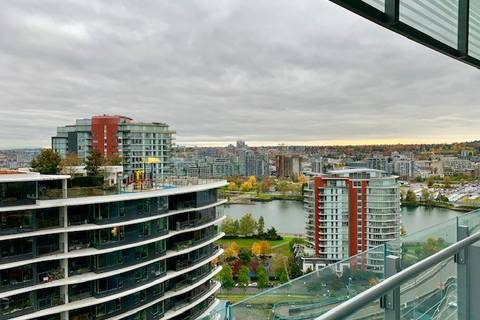 Condo for sale at 89 Nelson St Unit 1912 Vancouver British Columbia - MLS: R2423726