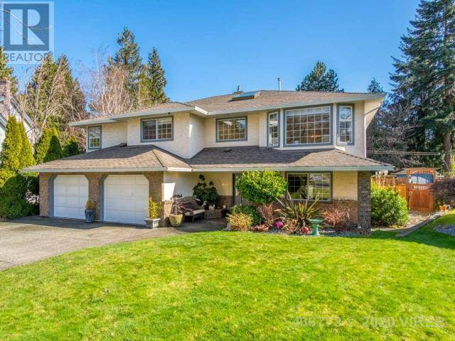 House for sale at 1912 Carmel Pl Nanaimo British Columbia - MLS: 466773