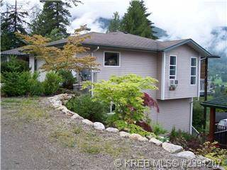 Townhouse for sale at 1912 Fort Sheppard Dr Nelson British Columbia - MLS: 2437100