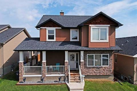 House for sale at 1912 High Country Dr Northwest High River Alberta - MLS: C4244360