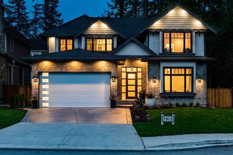 House for sale at 1912 Laronde Dr Surrey British Columbia - MLS: R2401666