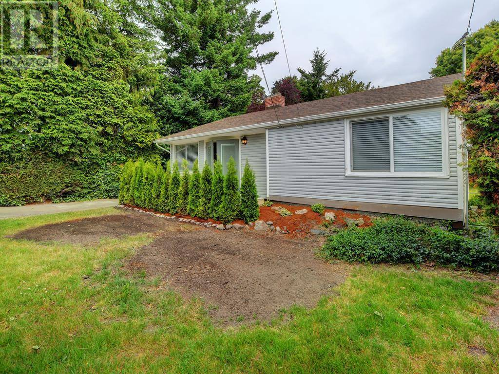 House for sale at 1912 Leighton Rd Victoria British Columbia - MLS: 415548